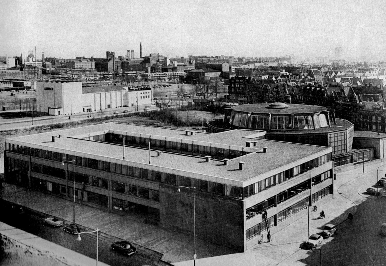 1955-weenagebouw
