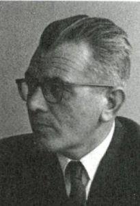 Jan van Ettinger